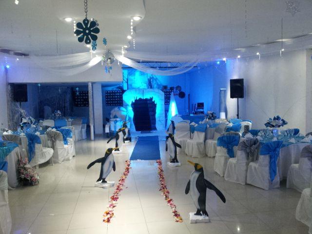 Fiestas tematicas para tus 15 a os con fabulosas for Decoraciones para fiestas