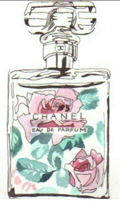 Chanel ???