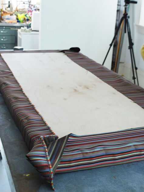 No Sew Outdoor Cushions