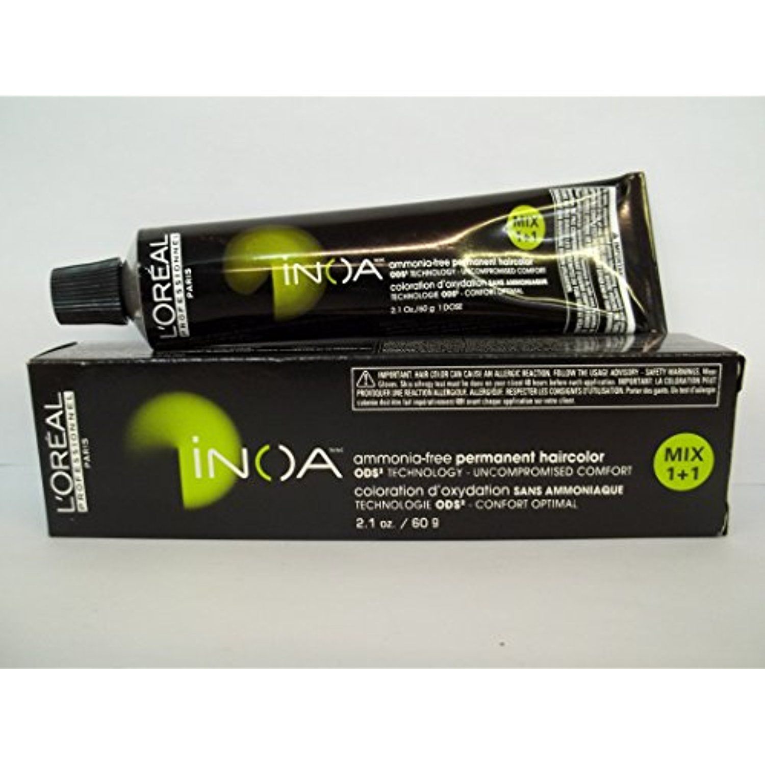Loreal Professionnel Inoa Ammonia Free Hair Color 2 1oz 9 1 9b Find Out More About The Great Prod Ammonia Free Hair Color Hair Color Permanent Hair Color
