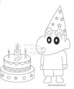 #sinchan #coloringsheet | Downloadable Coloring Pictures ...