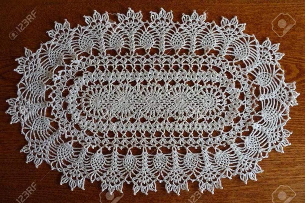 Best Free Crochet Free Crochet Patterns Crochet Placemat Patterns Placemats Patterns Crochet Placemats