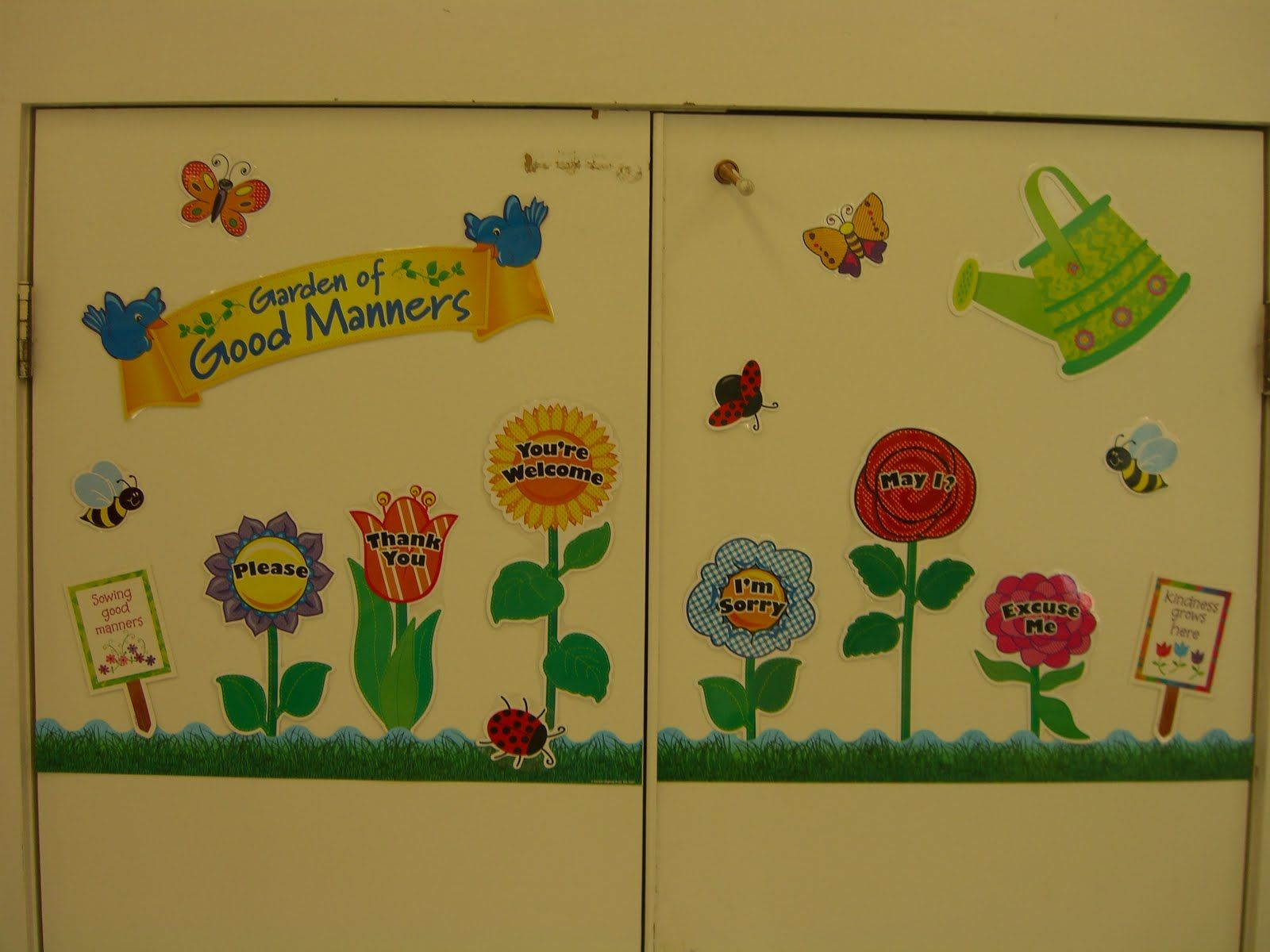 Preschool Bulletin Board Themes | ... bulletin board was from ...