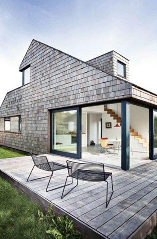 Minimalist Style Home Exterior Modern Homes Modern Architecture Interior Design Modern Art Modern Minimalist House House Exterior Modern House Design