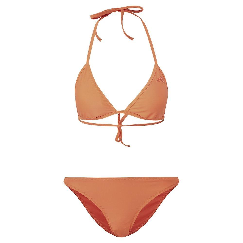 ADIDAS PERFORMANCE Sport-Bikini Damen, Orange, Größe XS/S ...