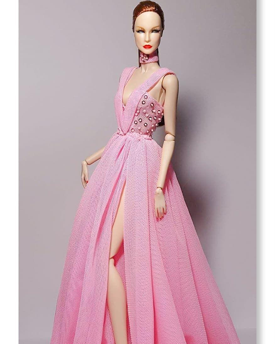 roxy by enchantresdoll   Barbie & \