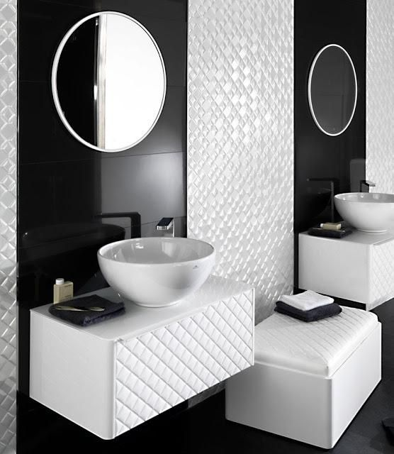 Ba os de lujo ba os minimalistas de lujo - Muebles de bano de lujo ...