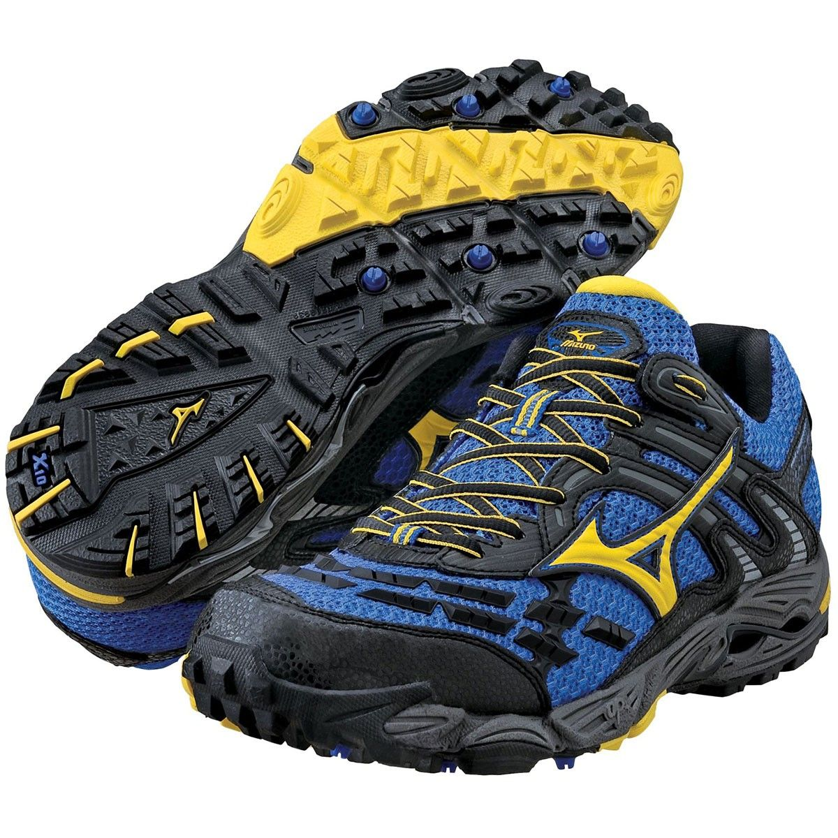 Hiking Shoes Or Running Shoes