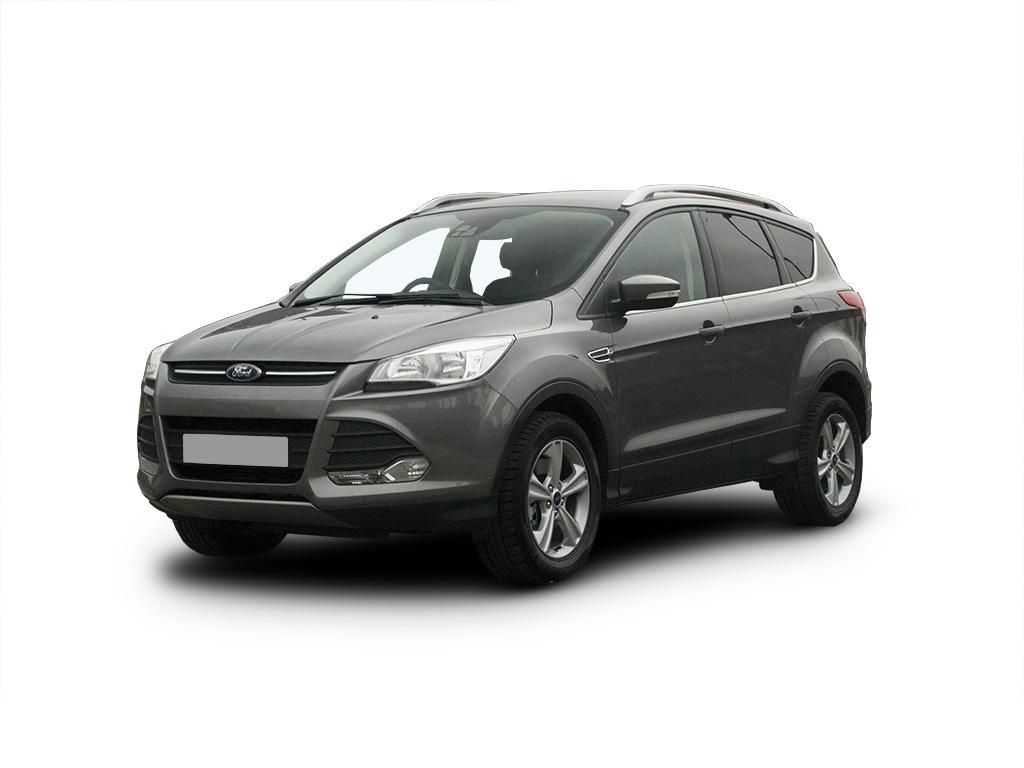 We Currently Have A Special Offer On The Ford Kuga Prices Start