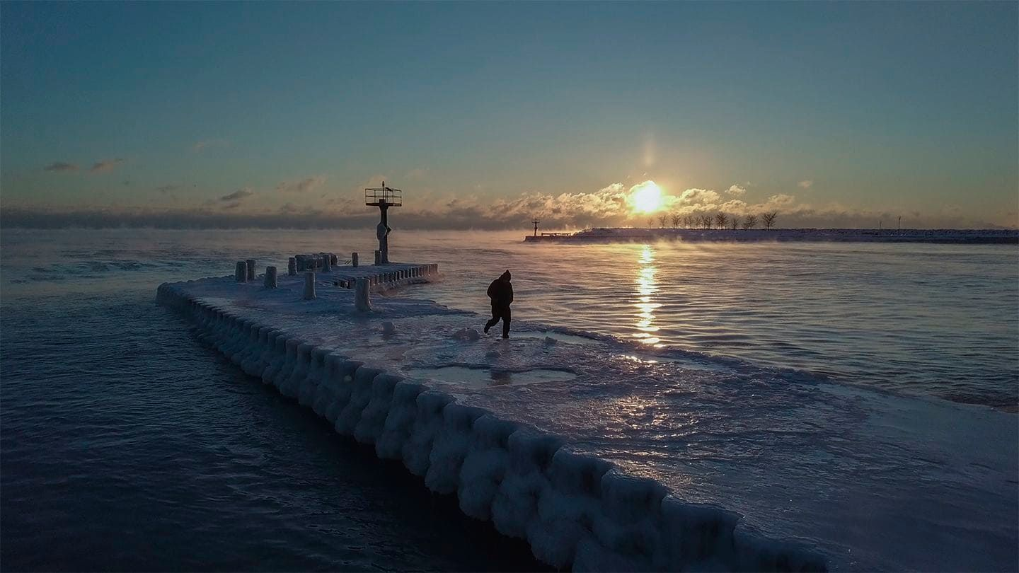 'This is historic cold' Extreme, dangerous freeze