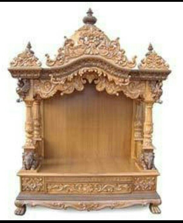 Wooden Carved Temples Https Www