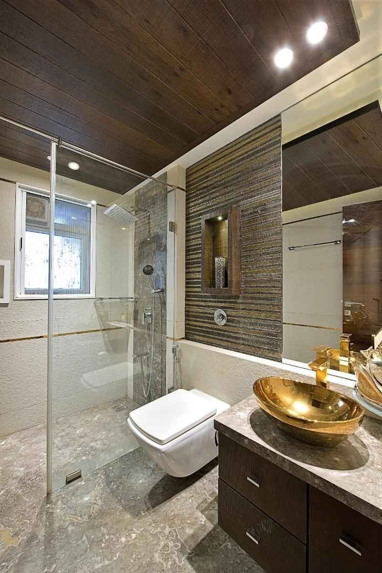 Pin by Disha Thakkar on bathroom | Washroom design ...