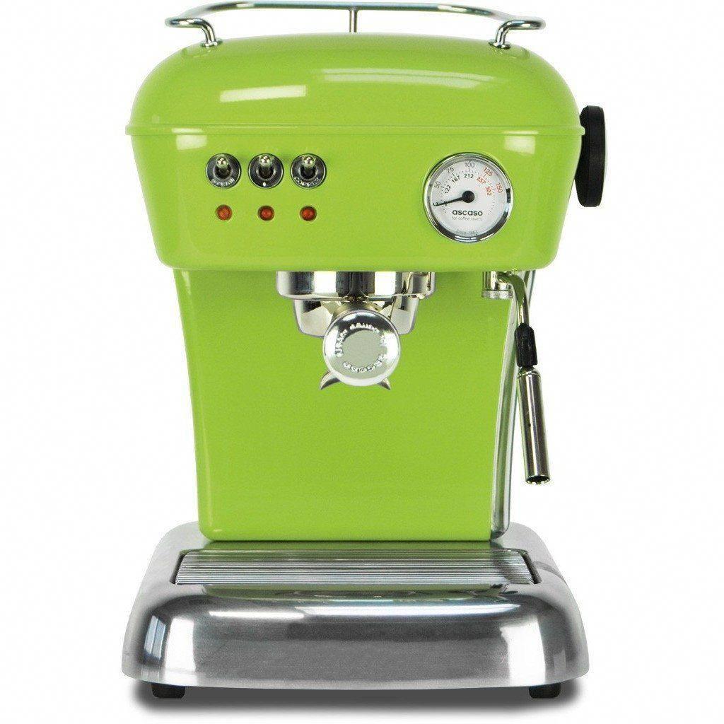 Ascaso Dream Up V3 Espresso Machine Cappuccinomachines Cappuccinocoffee Espresso Coffee Machine Cappuccino Machine Espresso Machine
