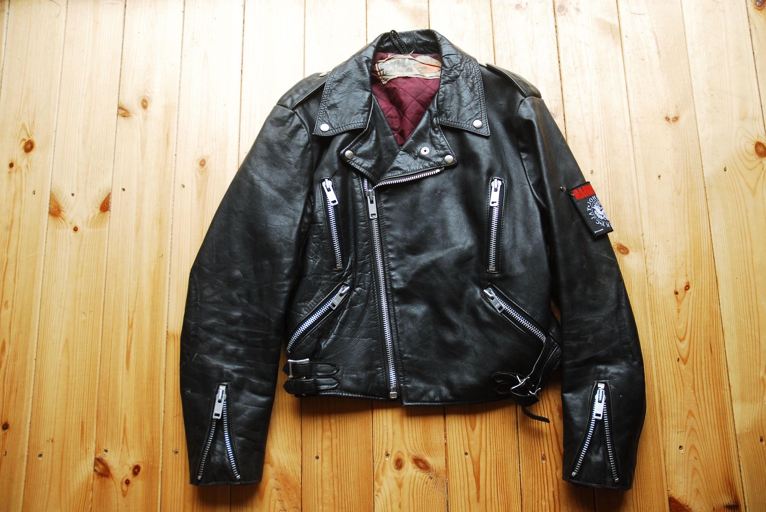 Your Place To Buy And Sell All Things Handmade Vintage Leather Jacket Leather Jacket Insta Fashion