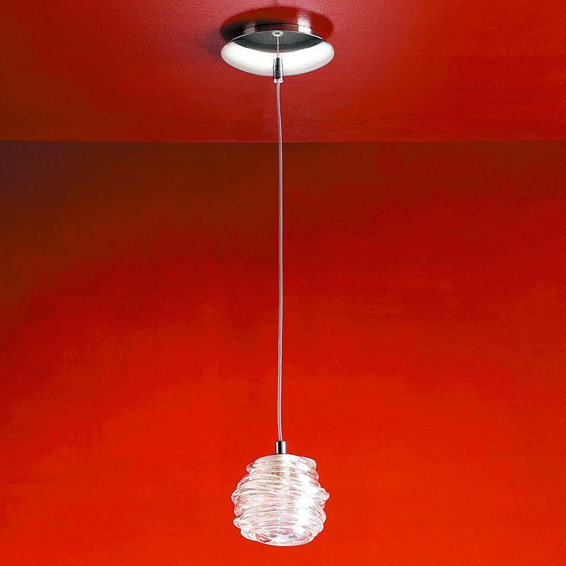 Sforzin Illuminazione - Collezione Urban: Gomitolo - designer: SFORZIN ILLUMINAZIONE