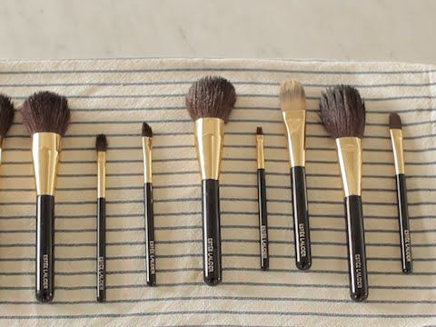 How To Clean Your Makeup Brushes - YouTube