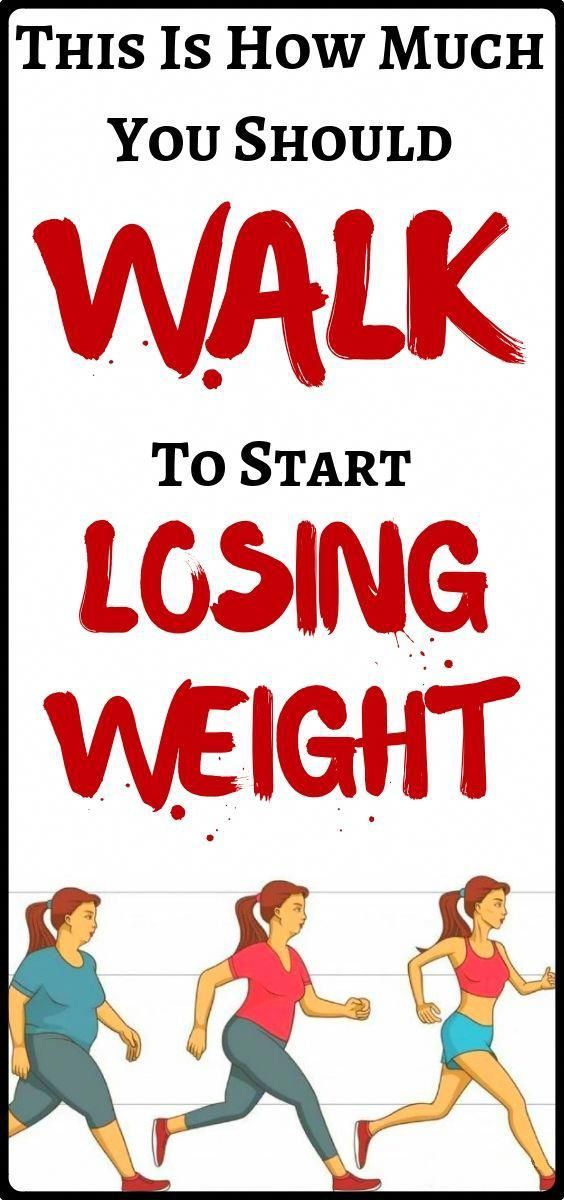 How Much You Should Walk Every Day To Start Lose Weight #health #fitness #workou... - #day #fitness...