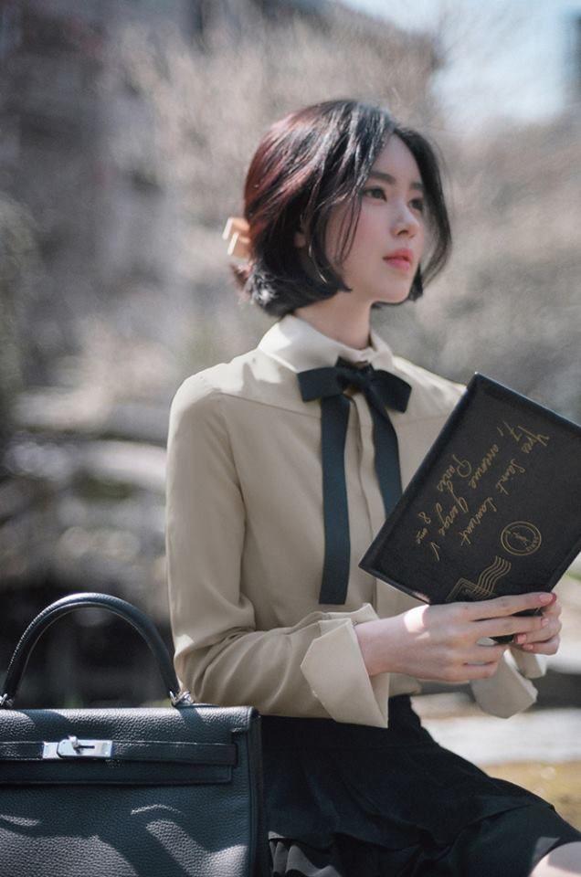Consider, that Asian girls boarding school pity, that