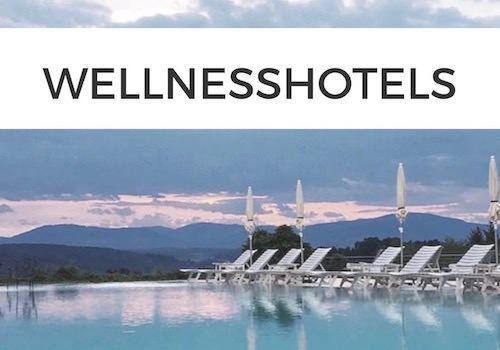 Die besten Wellnesshotels in Deutschland unter dem Tag
