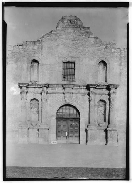 Historic American Buildings Survey Arthur W Stewart