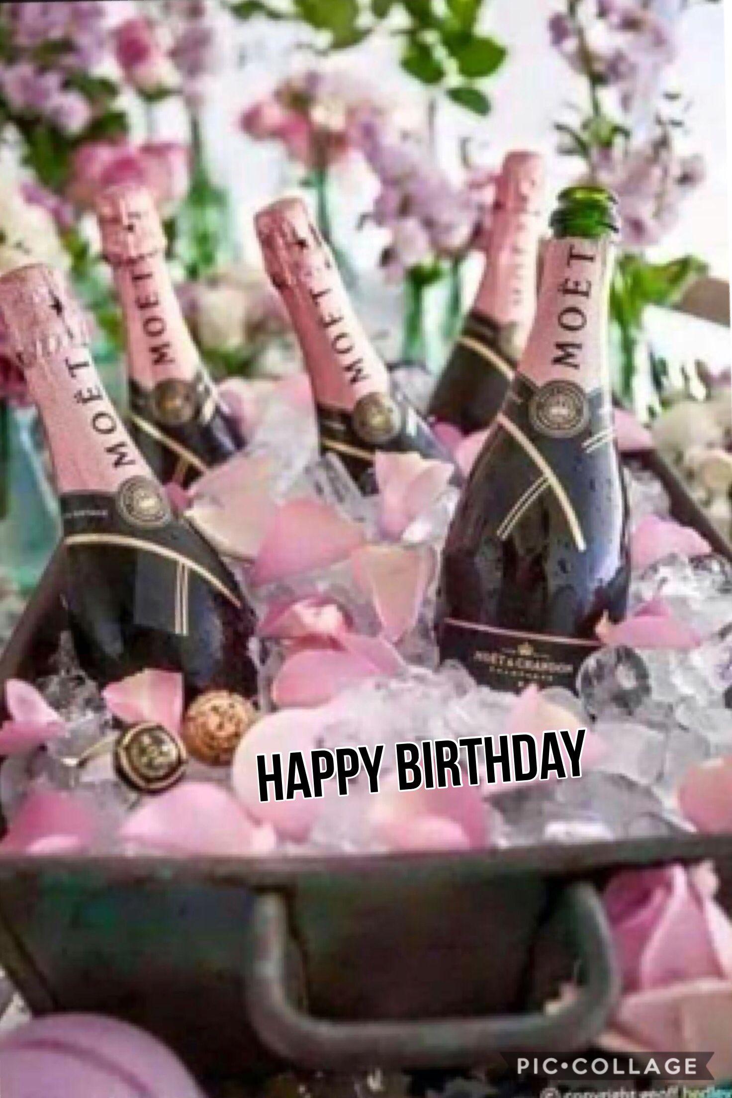 Grattis 50 År Champagne