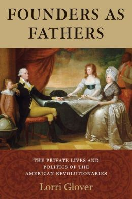 Historian Lorri Glover takes a look at how family life shaped the politics and ultimately the careers of America's #foundingfathers