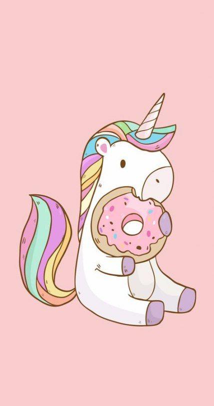 New Cake Drawing Cute 59 Ideas Unicorn Wallpaper Cute Cute Cartoon Wallpapers Pink Unicorn Wallpaper