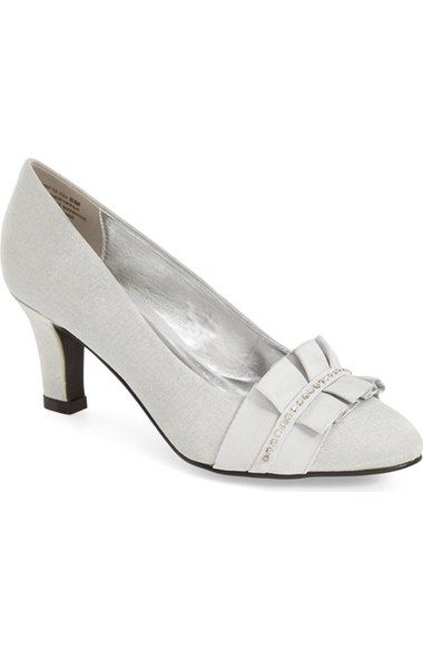 David Tate 'Stardust' Jewel Pump (Women) available at #Nordstrom