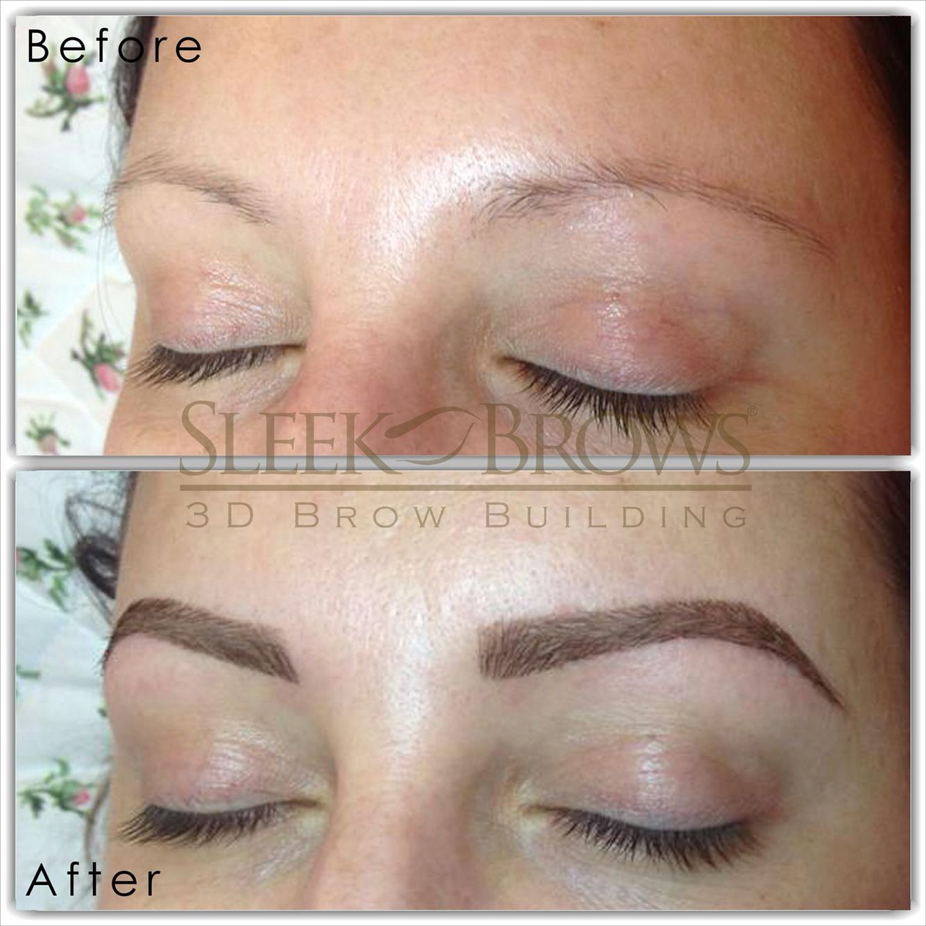 3d Brows Hair And Beauty Things Pinterest Makeup Salon Brows