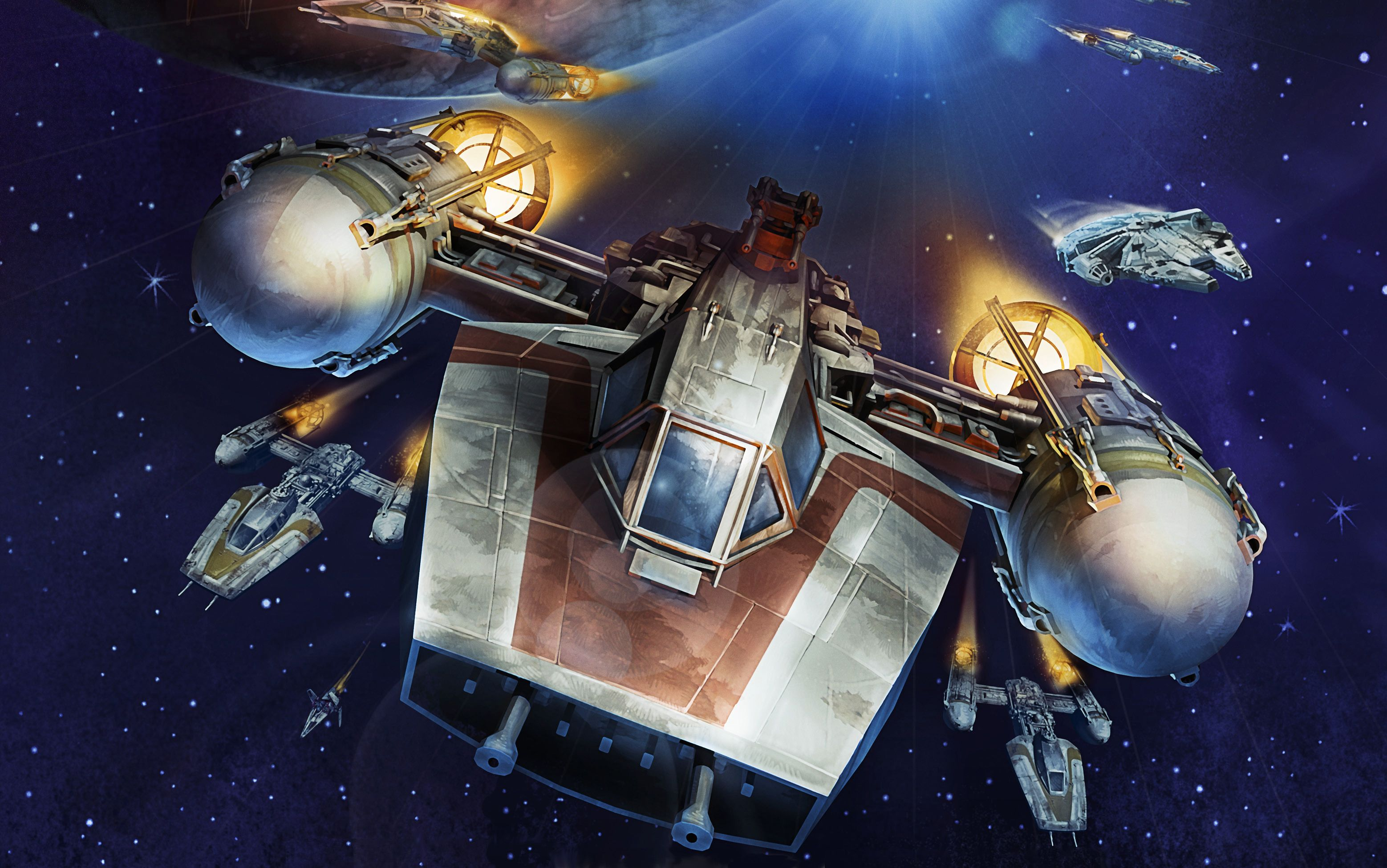 y-wing - Google Search