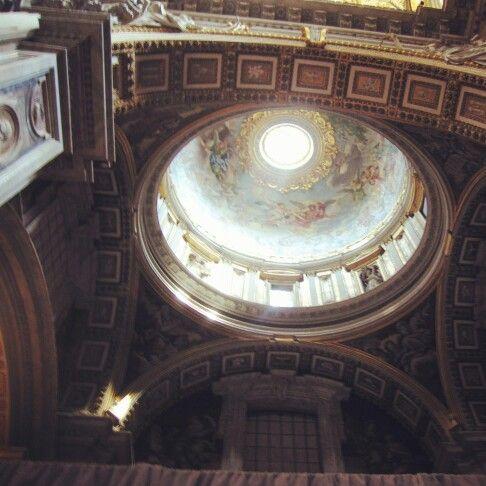 Vatican city #vatican