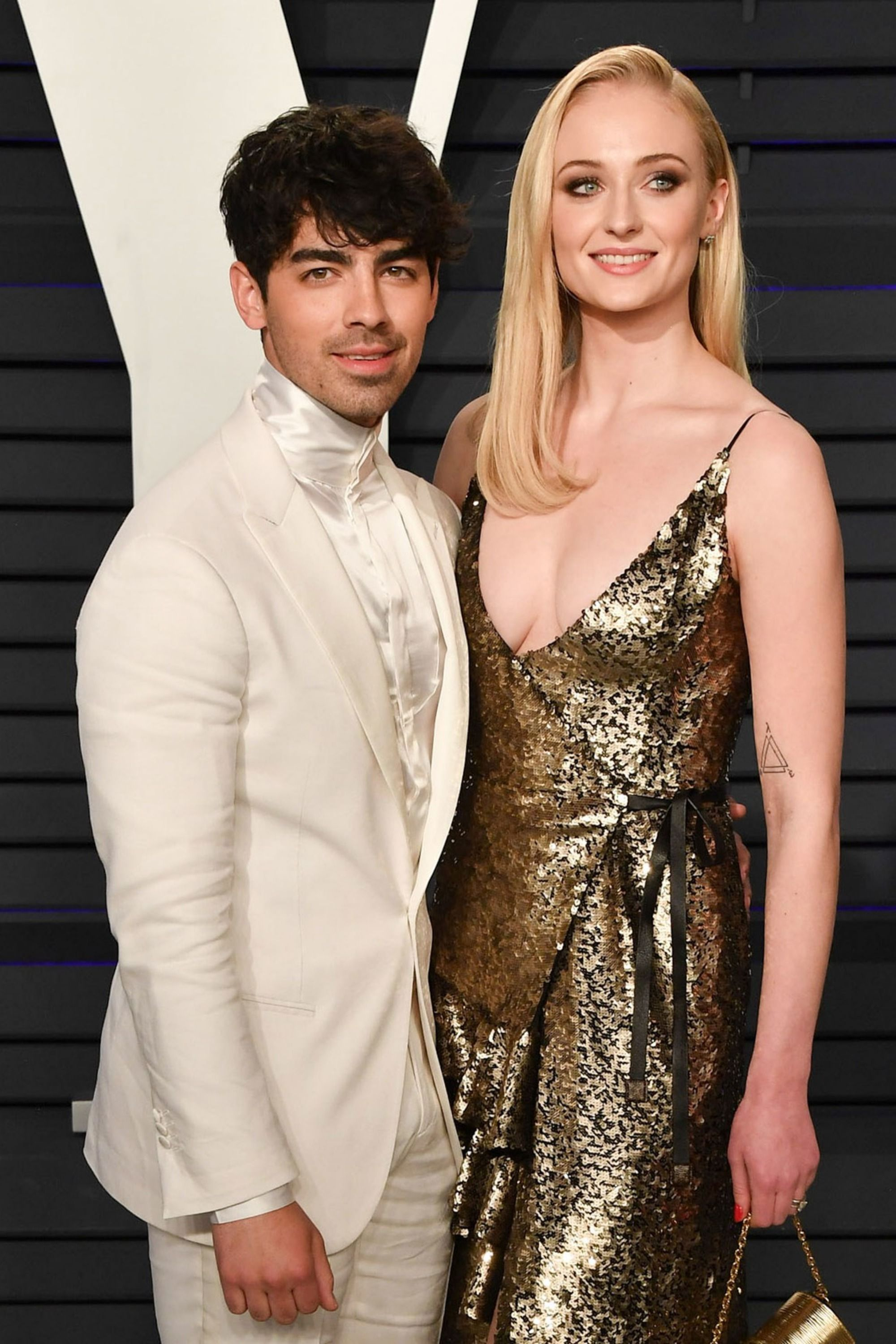 Joe Jonas Reveals How His Parents Found Out About His Marriage
