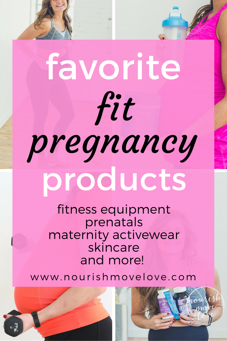 eaee7835006861 My favorite fit pregnancy products – 20+ fit pregnancy essentials. Workout  gear