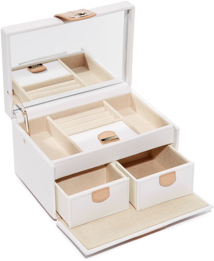 Gift Boutique Wolf Chloe Small Jewelry Box Small Jewelry Box Jewelry Box With Lock Large Jewelry Box