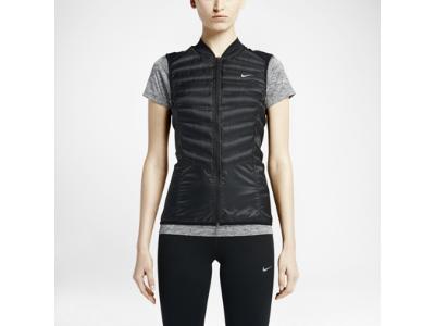brand new 248b3 27639 Nike Aeroloft 800 Womens Running Vest