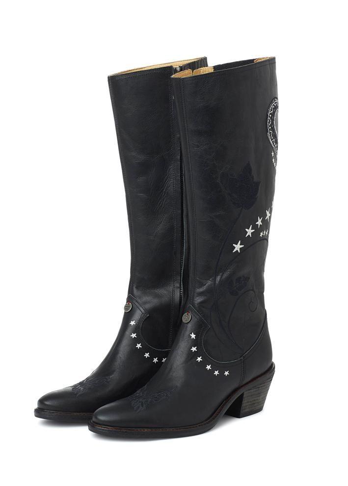 odd molly boots