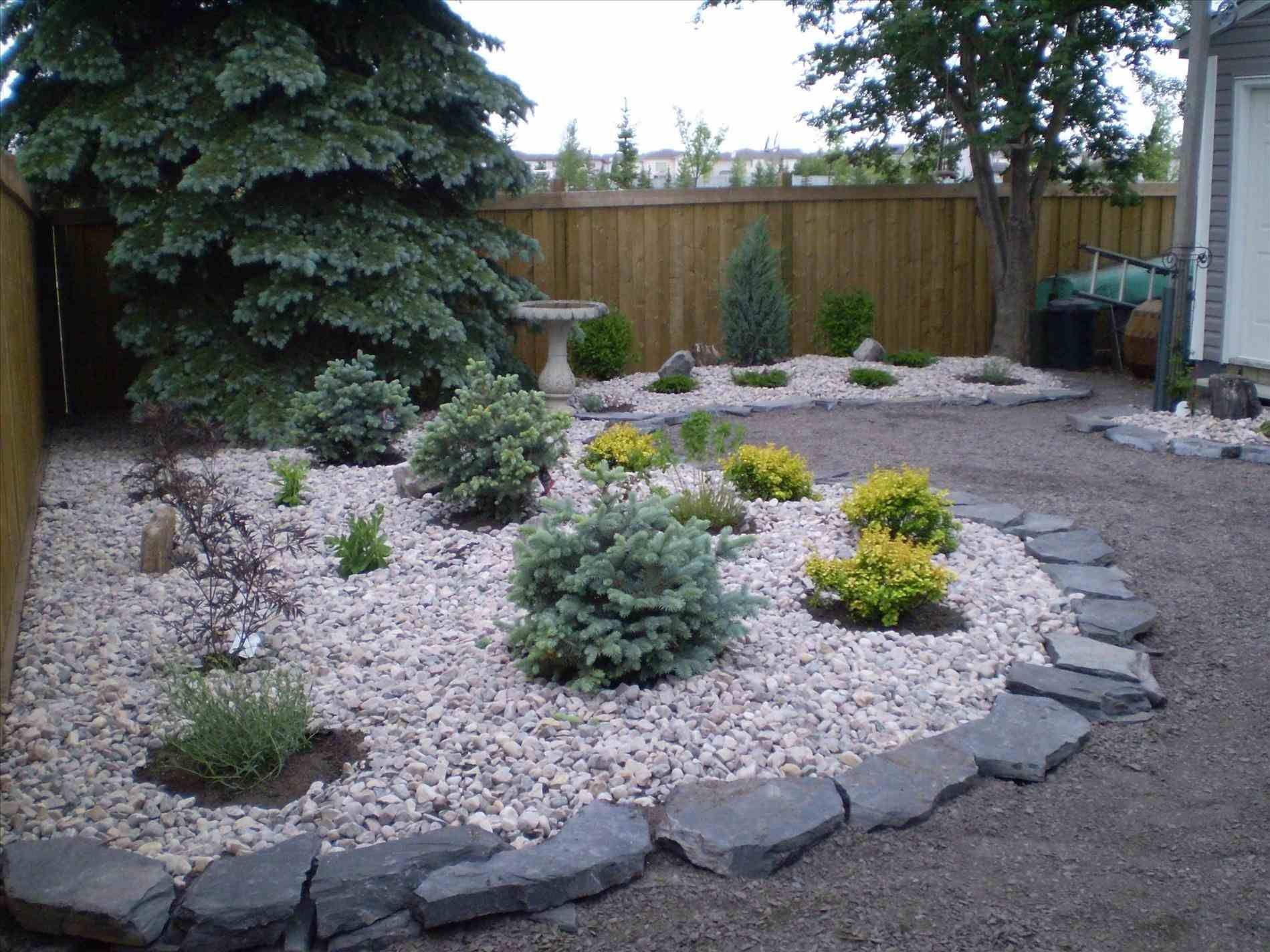 Easy Low Maintenance Backyard Landscaping Ideas Landscaping With Rocks Low Maintenance Landscaping Low Maintenance Garden Design