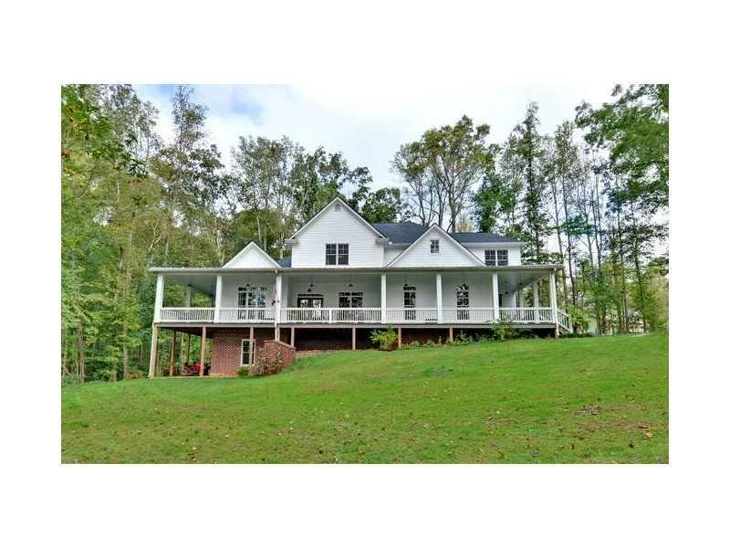 867 Freehome Road Canton Ga 30115 Estate Homes Modern Farmhouse Find Real Estate