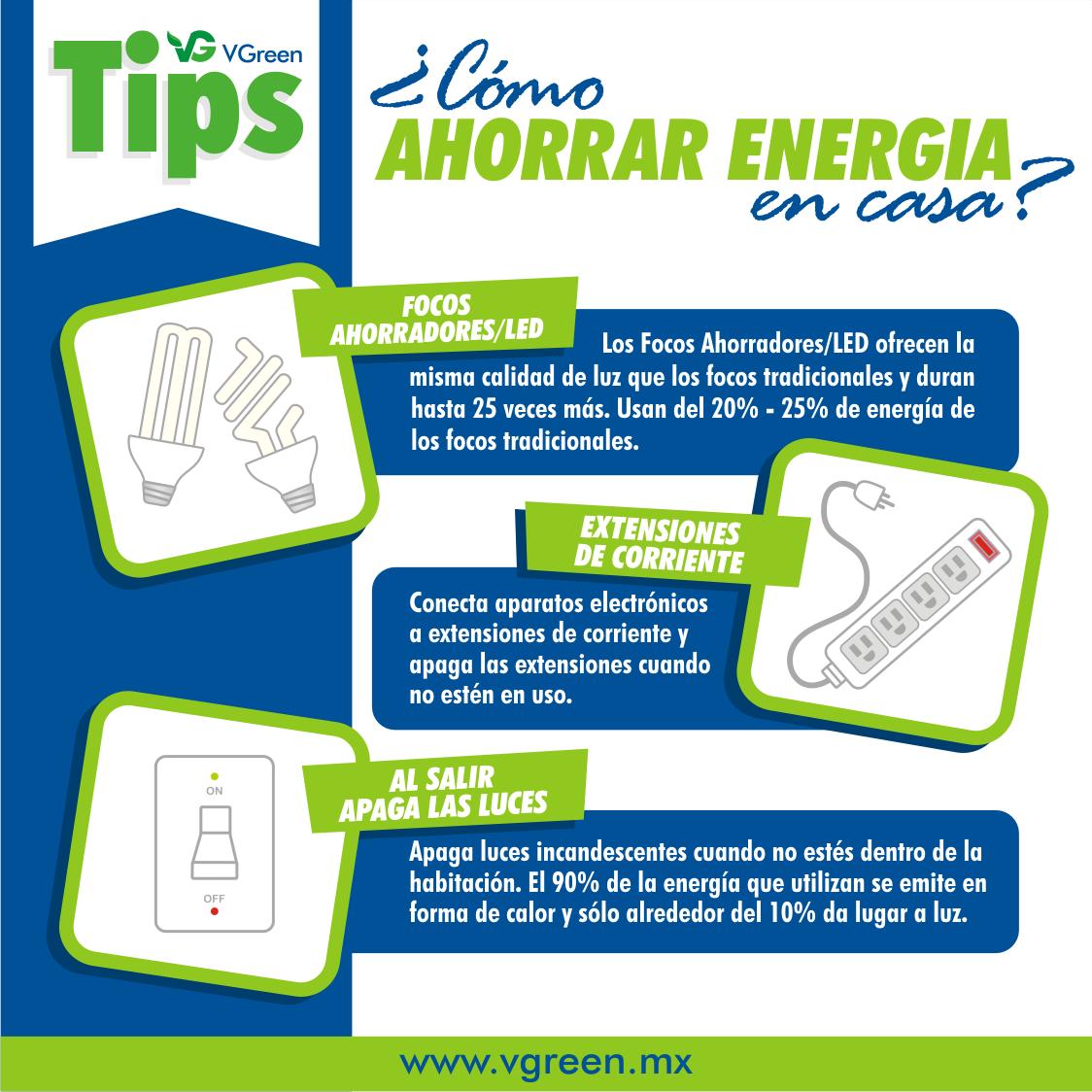 C Mo Puedo Ahorrar Energ A En Casa Comparte Esta Informaci N Y  ~ Medidas Para Ahorrar Energia En Casa