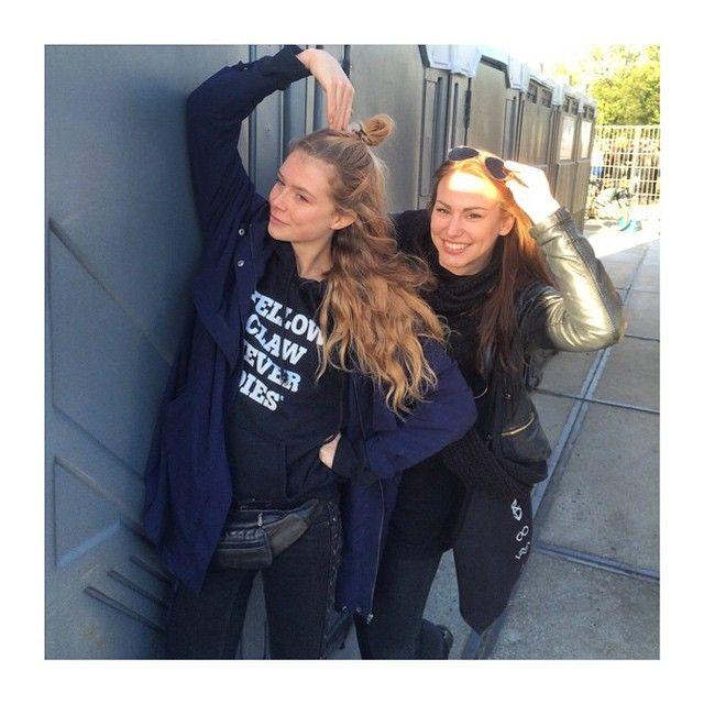#EspritFriends: @lentemeisje