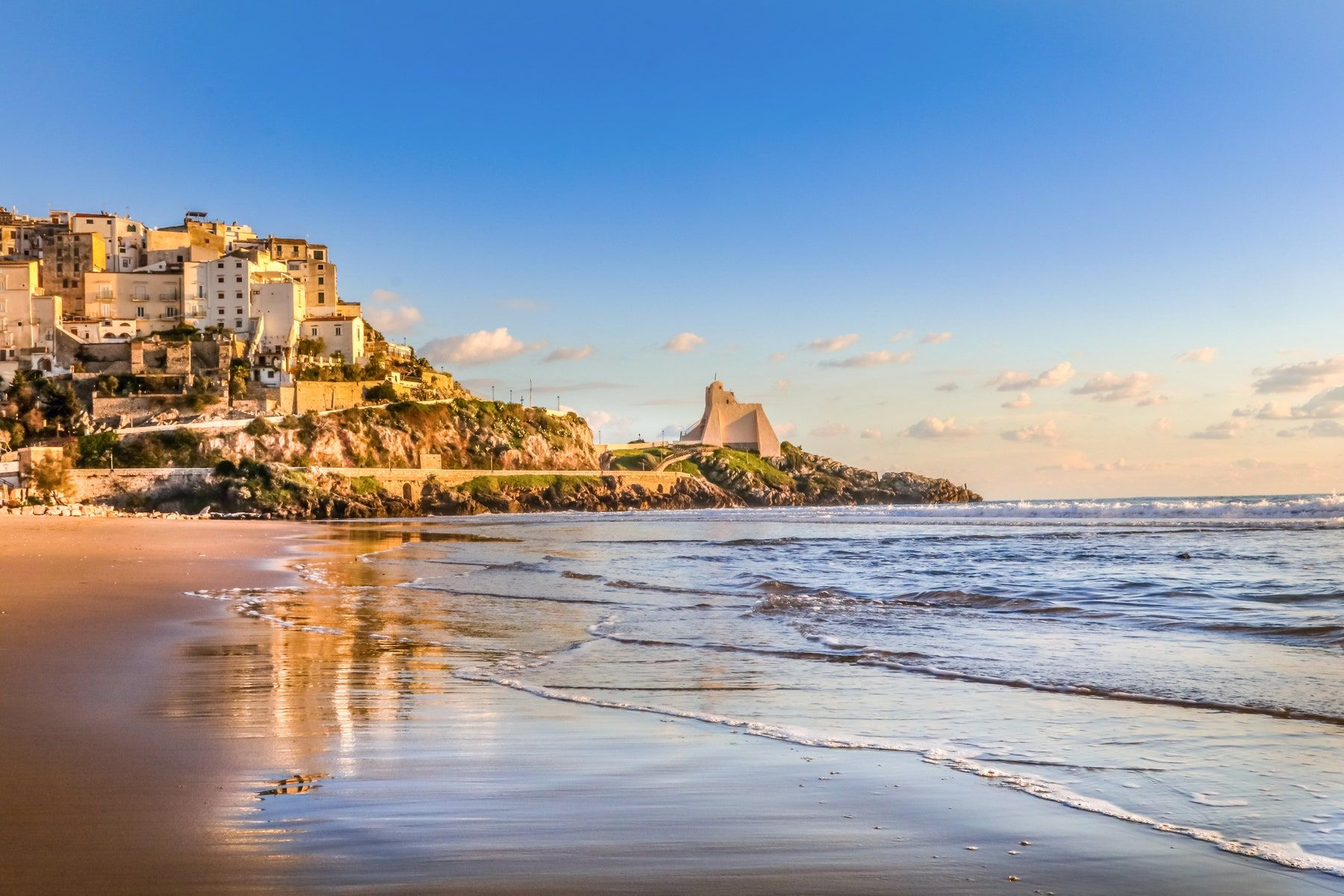 The Most Beautiful Coastal Towns in Italy - Photos - Condé