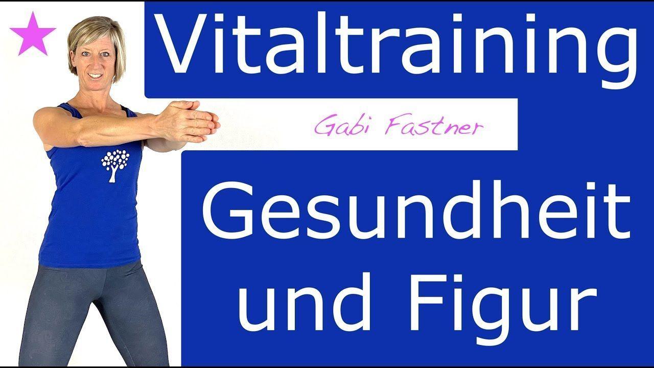 52 Min.🍋 für mehr Vitalität, Wohlbefinden und Fitness ohne Ausrüstung -  52 Min.🍋 für mehr Vitalität...