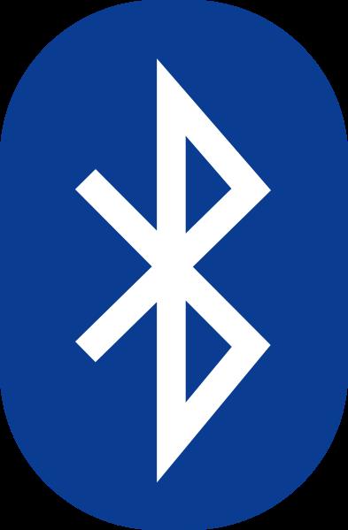 File Bluetooth Svg Bluetooth Technology Bluetooth Device Bluetooth