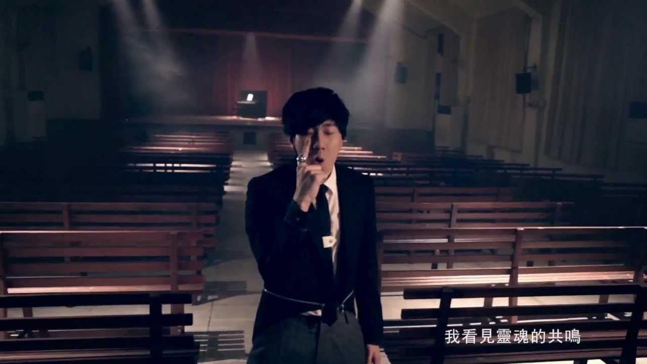 林俊傑 JJ Lin - 靈魂的共鳴 Variation 25:Clash of The Souls (官方 HD 高畫質版 MV)