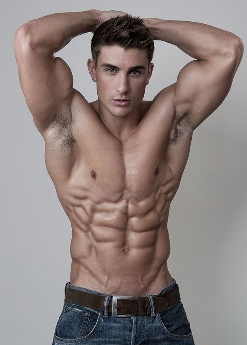 Pin on HOT Shirtless Ripped Six Pack Abs