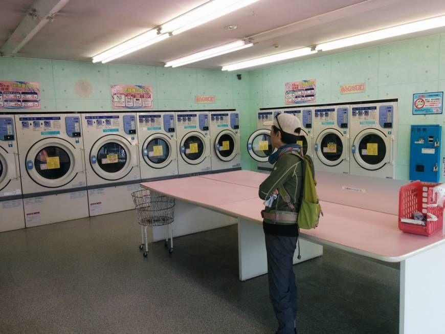 Japan S Laundromat Bubble Shows No Sign Of Bursting The Japan