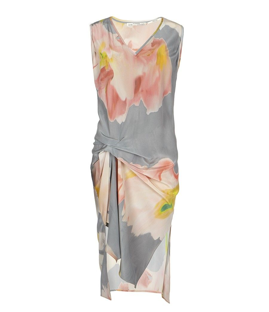 Dresses to wear to a beach wedding as a guest  Blossom V Dress Women Dresses AllSaints Spitalfields  My Style