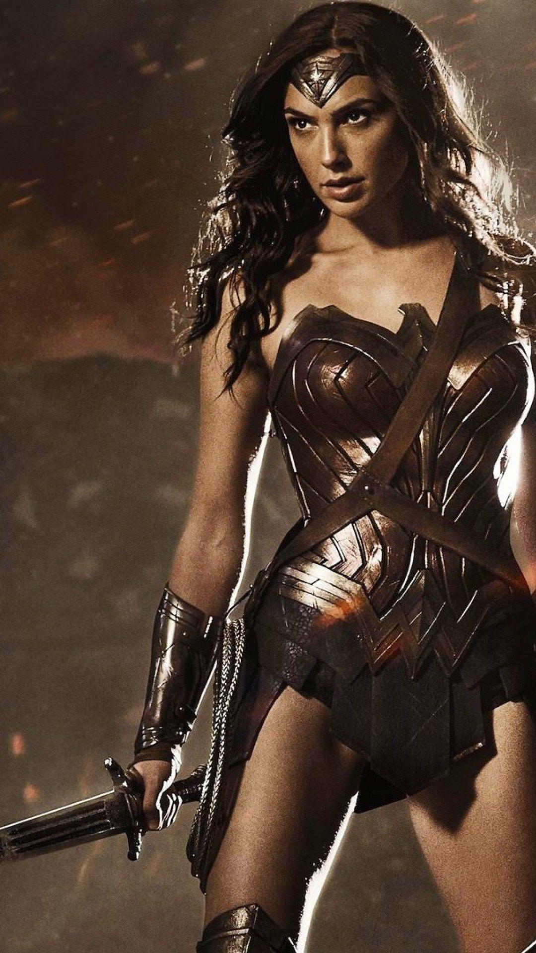 Hot Wonder Women Movie Wallpaper Gal Gadot Wonder Woman Wonder