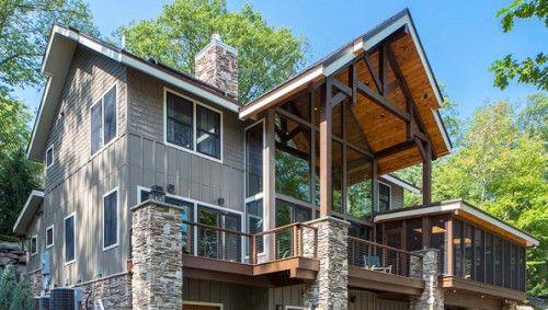 Niggeman Residence - RPA (Richard Pedranti Architect)