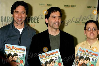 Ray Romano Brother Richard Romano   Ray Romano Picture ...  Ray Romano Robert Romano